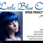 2013-2014 - image - OP14 - The Little Blue One
